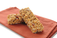 Energy bars Royalty Free Stock Photography
