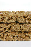 Energy Bars Royalty Free Stock Image