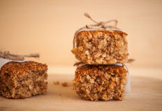 Energy bars Royalty Free Stock Images