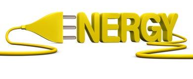 Energy concept Stock Photos