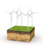 Energy concept stock illustration