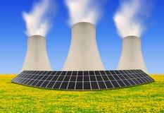 Energy concept Stock Photo