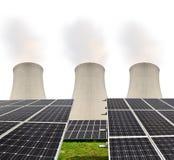 Energy concept Royalty Free Stock Photos