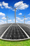 Energy concept Stock Image