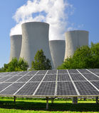 Energy concepts Royalty Free Stock Photography