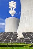 Energy concepts Stock Photo