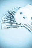 Energy Conservation. And Money Saving Royalty Free Stock Photography