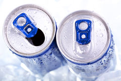 Energy drink! Royalty Free Stock Images