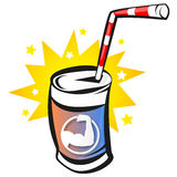 Energy Drink Stock Photos