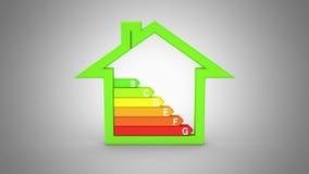 Energy Efficiency stock video