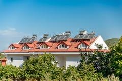 Energy efficient Royalty Free Stock Photos