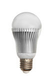 Energy-efficient light bulb Stock Photo