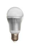 Energy-efficient light bulb Stock Photo