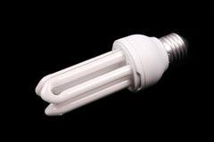 Energy efficient light bulb - Series 3 Stock Photography