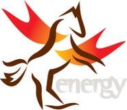 Energy.eps Immagini Stock