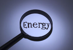 Energy Royalty Free Stock Image