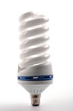 Energy lamp Royalty Free Stock Photo