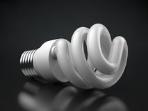 Energy Light Bulb Royalty Free Stock Image