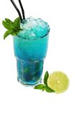 Energy mojito Stock Images