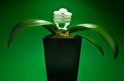 Energy preservation Stock Photo