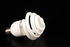 Energy saving bulb royalty free stock photography