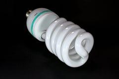 Energy saving bulb Stock Image