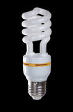 Energy saving bulb Royalty Free Stock Photo