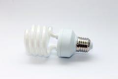 Energy-saving bulb Stock Photography