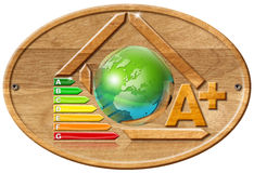 Energy Saving Concept Stock Images