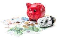 Energy saving Stock Photography