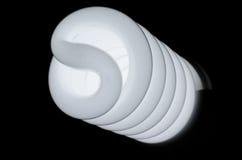 Energy saving lamp. Royalty Free Stock Photos
