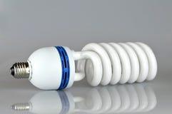 Energy saving led bulb Stock Images