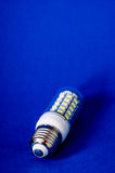 Energy saving LED light bulb Royalty Free Stock Photography