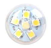 LED mini-lamp Stock Image