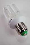 Energy saving light Royalty Free Stock Image