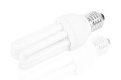 Energy saving light bulb 2 Stock Image