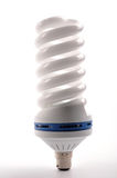 Energy saving light lamp Royalty Free Stock Image