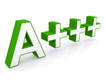 Energy saving  Royalty Free Stock Photography