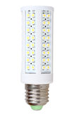 Energy-saving slechts leiden-Lamp Royalty-vrije Stock Fotografie
