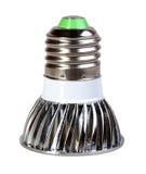 Energy-saving van de spiegel LEIDENE lamp Royalty-vrije Stock Foto