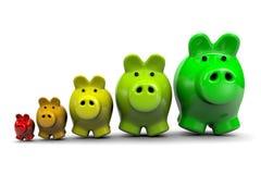Energy Savings Royalty Free Stock Photos