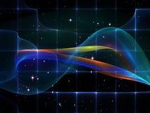 Energy of Space Stock Photos