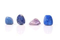 Energy stones Stock Image