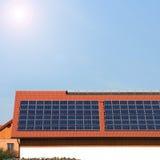 Energy storage Stock Photography