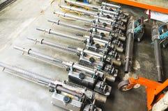 Enevoar-se faz à máquina o equipamento para usar-se para o mosquito do Aedes das matanças Imagens de Stock Royalty Free