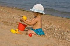 Enfance Photographie stock libre de droits
