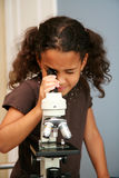 Enfant à l'école Photo libre de droits