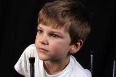 Enfant Photographie stock libre de droits