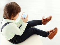 Enfant adorable Photos stock