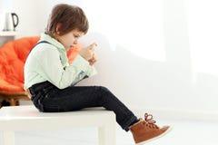 Enfant adorable Images stock